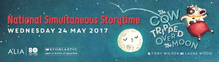 National Simultaneous Storytime 2017